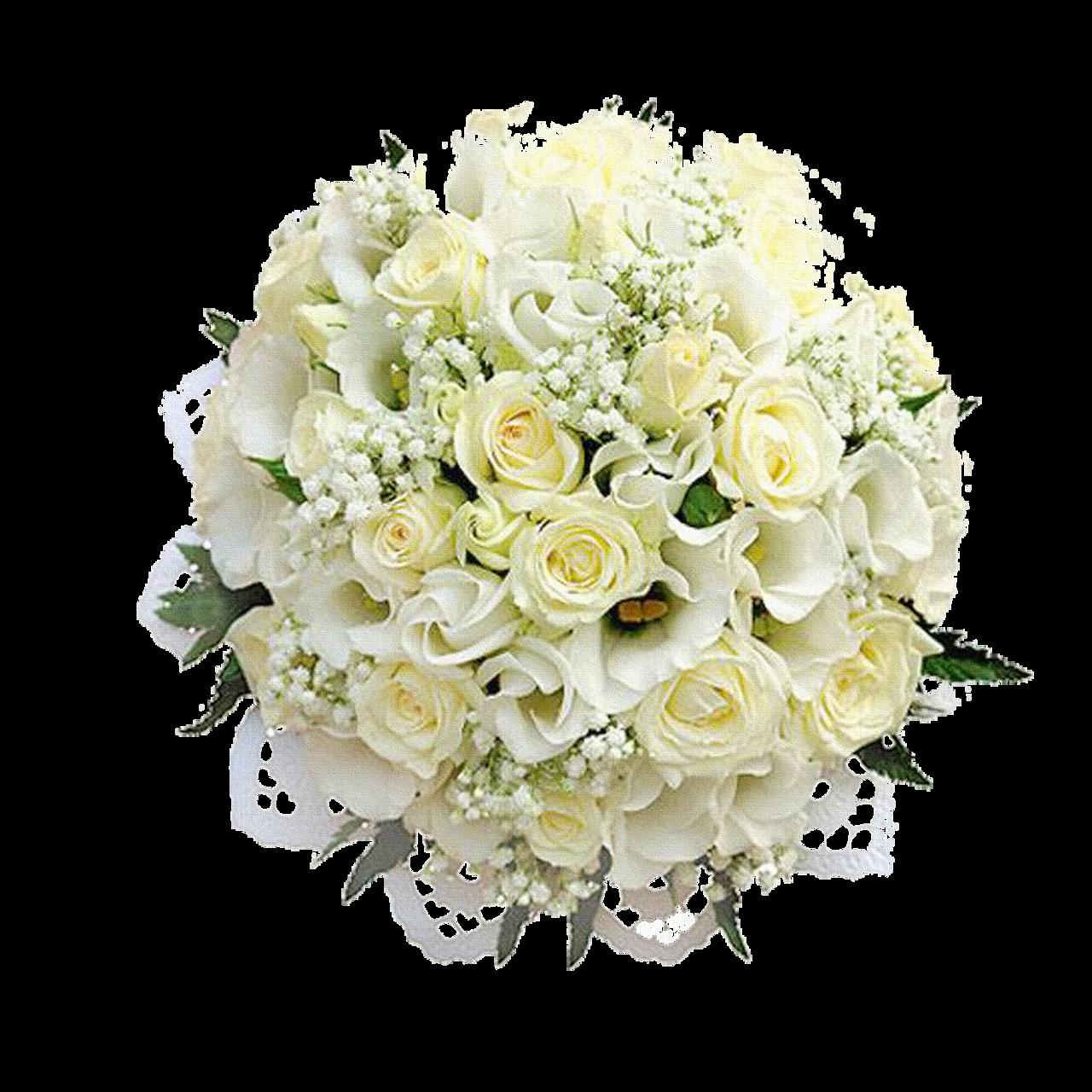 Про, открытки свадебные букеты цветов