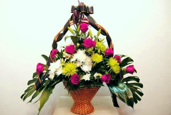 Доставка цветов по соколу доставка